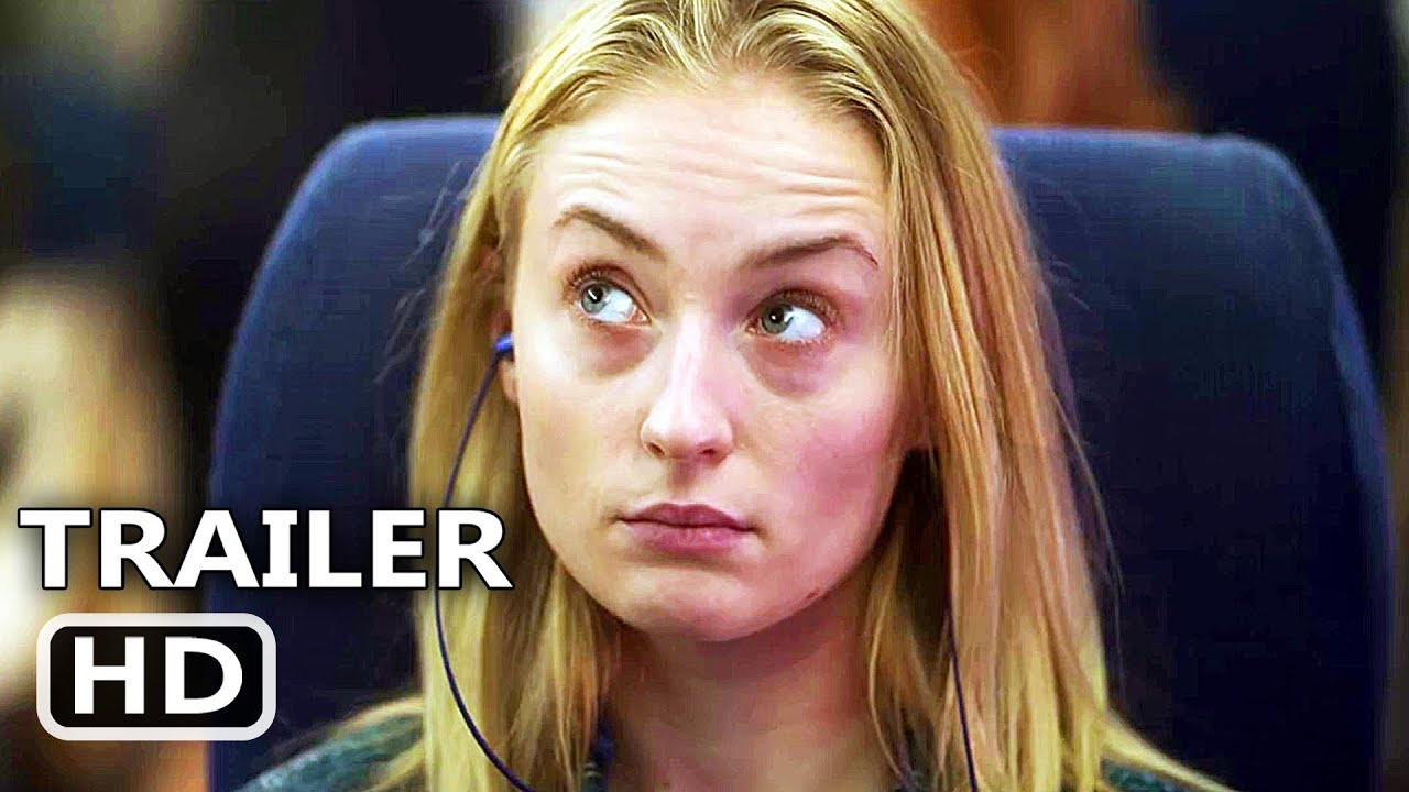 SURVIVE (2020) Sophie Turner Series HD