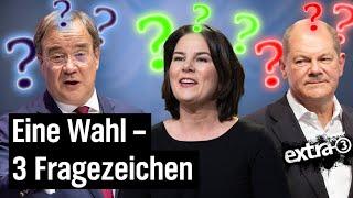Bundestagswahl: Deutschland in Wechselstimmung – nur wohin?