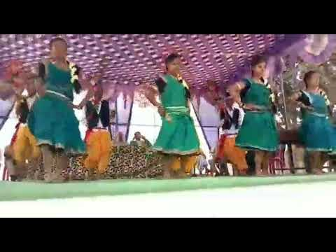 jamgaon m annual dance 2018 c.g Remix song dance yogesh chandrakar