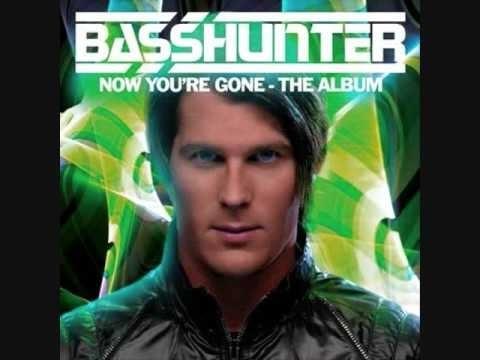 Basshunter - La la la