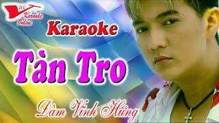 Karaoke Tan Tro Dam Vinh Hung