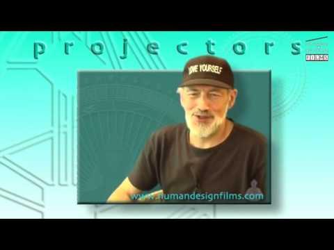 TYPE: Projector by Ra Uru Hu - Preview