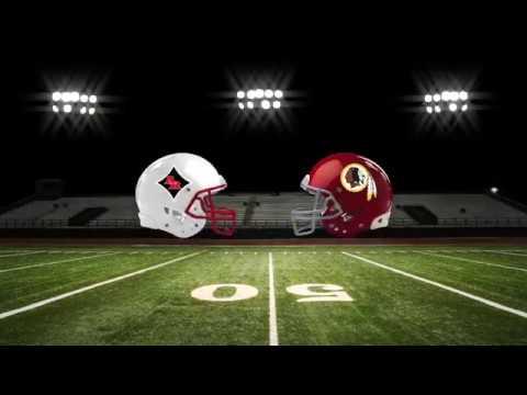 Raiders vs Morris promo