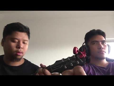 Ako'y Sayo - Yow & Josh Pint feat Cong TV (Cover)