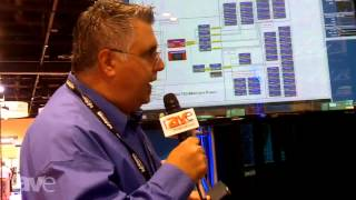 InfoComm 2013: Atlas Sound Talks About its BlueBridge Audio DSPs