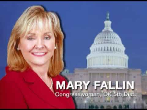 Interview with Mary Fallin