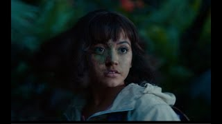 """""""Dora And The Lost City Of Gold""""          Isabela Moner"""