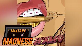 Tee Da Supreme - That