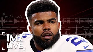 Ezekiel Elliott: Shocking Police Audio | TMZ Live