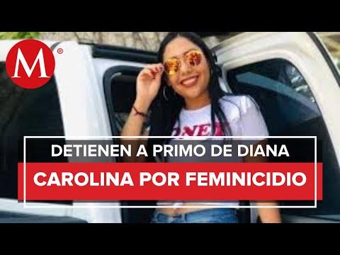 Detienen a una persona por feminicidio de Diana, en Nayarit