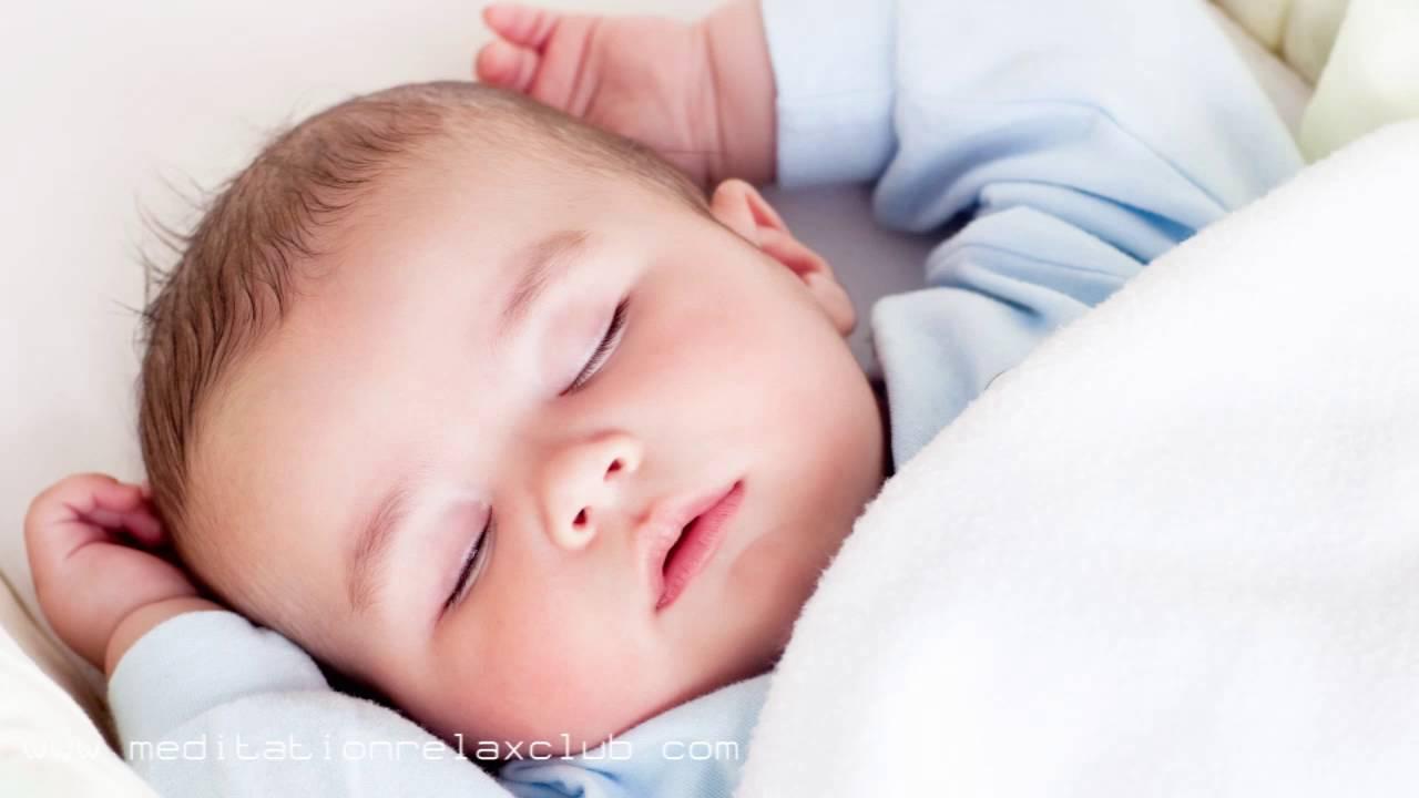 Childrens Nursery Songs Baby Sleep And Lullabies For Kids