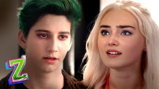 Zed and Addison Breakup | ZOMBIES 2 | Disney Channel