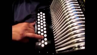 cada dia mas canelos de durango instruccional slow acordeon sol principiante