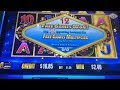 BIG WIN - Gold Bonanza Slot Machine Free Spins & Bonanza Feature Bonus