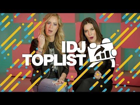 IDJTOPLIST GIRL POWER | S02 E03 | 07.03.2018 | IDJTV