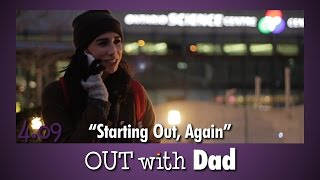 Out With Dad - Season 4 Episode 9