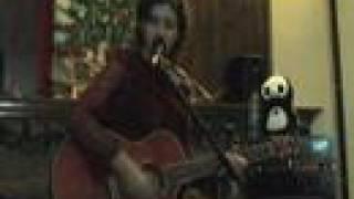 A Sorta Fairytale - Tori Amos cover