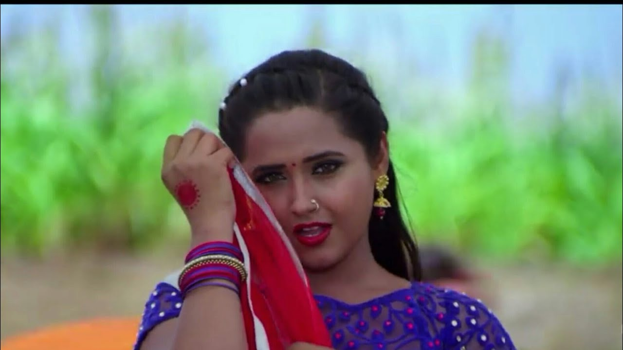 Khesari Lal Yadav And Kajal Raghwani New Bhojpuri Movie Song Status Video 2019