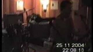 Enon - UTZ (Live in Poland 2004)
