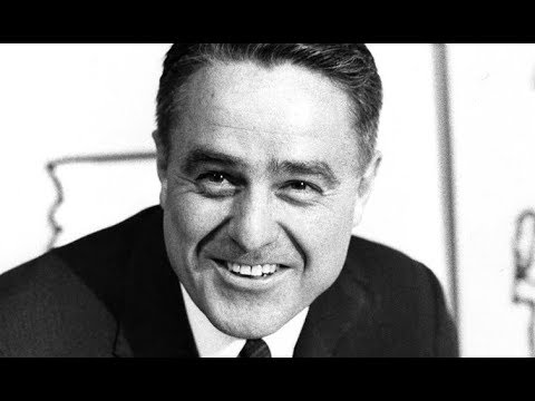 Sargent Shriver: Biography, Net Worth, Quotes, Peace Corps, History 2004
