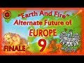 """Earth And Fire"" 