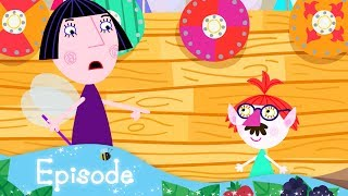 Ben and Holly's Little Kingdom | Spies | Full Episode