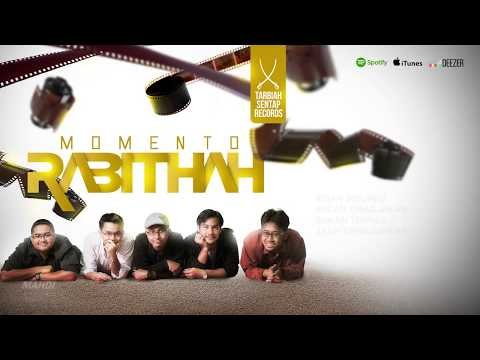 Rabithah - Momento (Official Lyric Video)