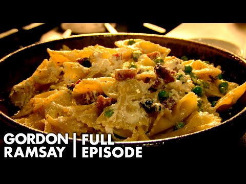 Gordon Ramsay's Ultimate Guide To Quick & Easy Dinners | Ultimate Cookery Course