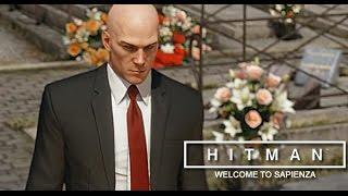 Hitman (2016) Episode 2 Game Movie