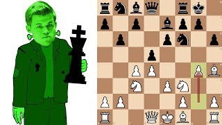 2nd Lichess Titled Arena feat. Magnus Carlsen (DrDrunkenstein) thumbnail