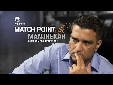 Match Point - 1st Test, Day 3, Pre-Game