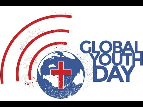 Journée mondiale de la Jeunesse 2018