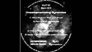 [KUT#5/SpinDynamics-C01] Raoul Radical - Kick Ur Phaze