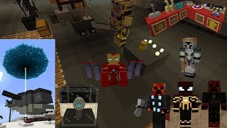 Download Como Ser Spiderman En Minecraft Spiderman