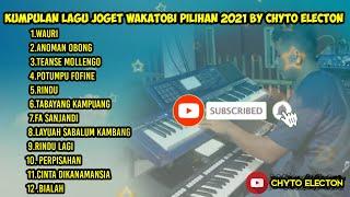 Download lagu NON STOP LAGU JOGET WAKATOBI TERBAIK 2021 BY CHYTO ELECTON