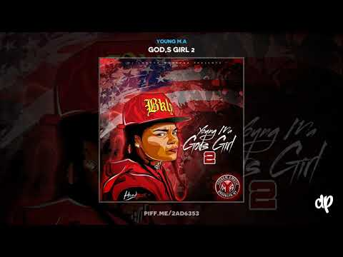 Young M.A - Intro [God's Girl 2]
