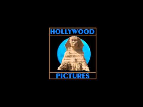 Hollywood Pictures logos (1990-2007; Homemade)