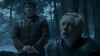 Game of Thrones HD- Brienne saves Sansa Stark