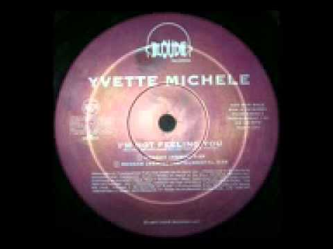 Yvette Michelle - I'm Not Feeling You [Instrumental]