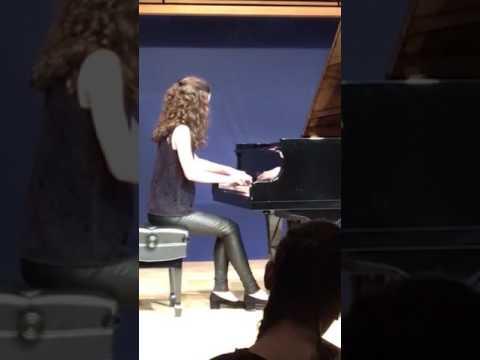 Schubert Impromptu, Eb Major, Op. 90, No. 2