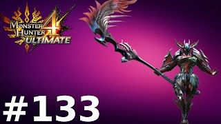 Monster Hunter 4 Ultimate Multiplayer -- Part 133: Twilight of the Gods (June DLC Quests 5)