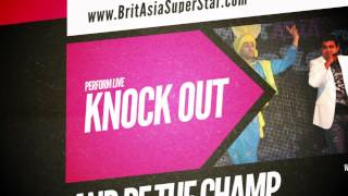 Brit Asia Super Star 2013 - Just Bhangra