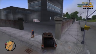 [Ностальгия] Пройти GTA 3 до конца *от начала* — #1 Grand Theft Auto III (за стрим?)