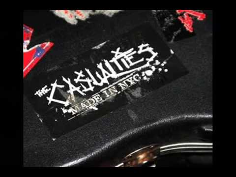 The Casualties - Brainwashed mp3