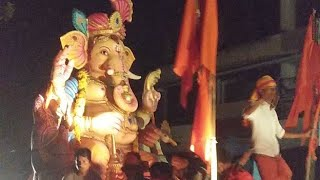 Ganesholsavam Celebration 2018