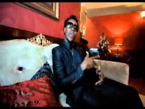 Nay wamitego ft Diamond - Muziki gani {official video}