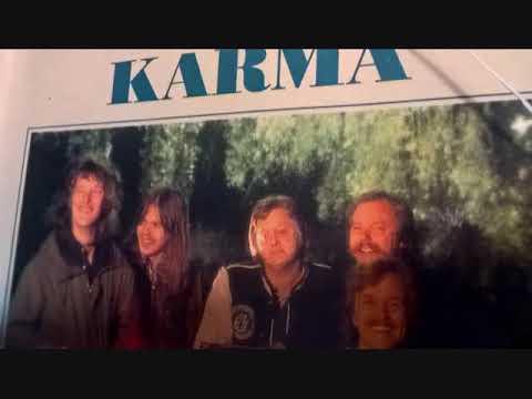 Karma - Katujen uhka