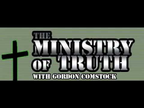 Interview - Gordon Comstock & Darryl Eberhart - The Jesuit's New World Order