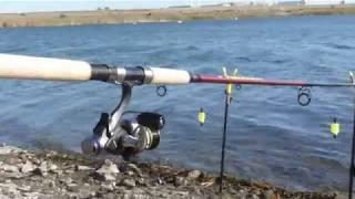 Рыбалка в Караганде