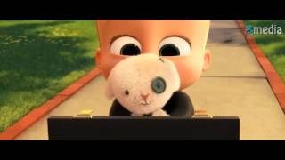 The Boss Baby   Ending Scenes HD Tim's Memorable Moments